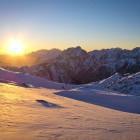 42-Triglav Haute Route, Ski touring adventure, Day 2