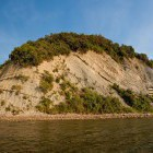 21-Enjoy the cliffs from a seakayak