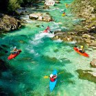 7-Paddle down the crystal clear Soca