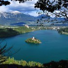 5-Find the best viewpoints on Lake Bled