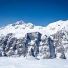 15-Triglav in Rjavina iz vrha Mrežc