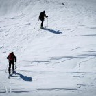 19-Vzpon proti Debelemu vrhu