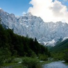 13-Face to face with the mighty Triglav north face