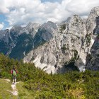 9-In the heart of Triglav national park