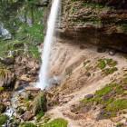 17-Dare to walk under this stunning waterfall