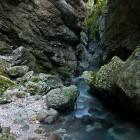 12-Visit the Mostnica gorge