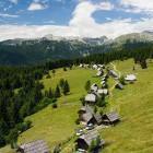 4-Have a walk on a fairytale alpine meadow