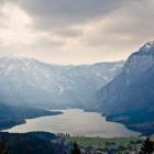 11-Mystic view on Lake Bohinj