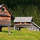 9-Get to know the typical alpine architecture