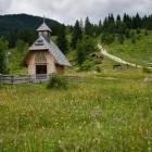 8-Visit this romantic alpine pasture