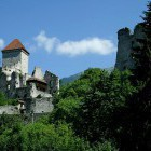14-Get to know the picturesque ruins of the medieval Kamen Castle