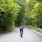 6-Explore the surroundings of Ljubljana on a bicycle