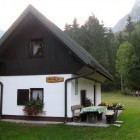 3-Hiša Ukanc, Bohinj