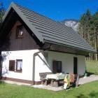 4-Hiša Ukanc, Bohinj