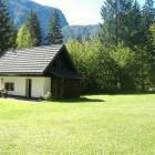 5-Hiša Ukanc, Bohinj