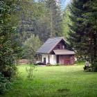 1-Hiša Ukanc, Bohinj
