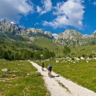 19-Best single trails of Slovenia