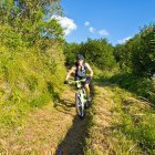 20-Best single trails of Slovenia