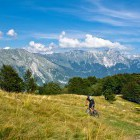 21-Best single trails of Slovenia