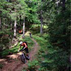 14-Best single trails of Slovenia, Photo: I. Buckley