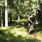 8-Best single trails of Slovenia, Photo: G. Stopar
