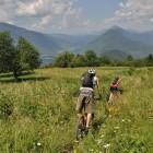 23-Best single trails of Slovenia, Photo: S. Van Wonterghem