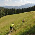 5-Best single trails of Slovenia, Photo: S. Van Wonterghem