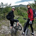 18-Best single trails of Slovenia, Photo: Giorgio