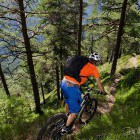 7-Best single trails of Slovenia, Photo: I. Buckley