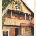 1-Kmečka hiša Bahor, Bela Krajina