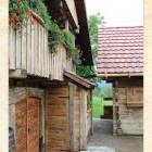 12-Kmečka hiša Bahor, Bela Krajina