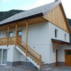 16-Chalet Julian, Bovec (up to 12 guests)