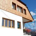 1-Hiša Soča, Bovec (do 10 oseb)