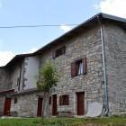 1-Stone houses Robidišče