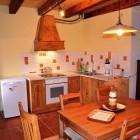 9-Stone houses Robidišče, house 2 (4-6 guests)