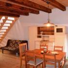 10-Stone houses Robidišče, house 2 (4-6 guests)
