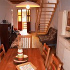13-Stone houses Robidišče, house 2 (4-6 guests)