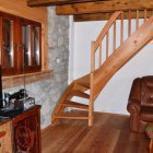 4-Stone houses Robidišče, house 1 (6-8 guests)