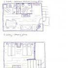 16-Kamnite hiše Robidišče, hiša 2 (4-6 oseb)