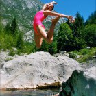 35-Eko camp Adrenaline-check, Bovec