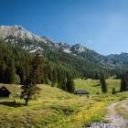 3-Vrtača iz Završnice - na Smokuški planini