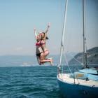 9-Kaki place, activities on Slovenian coast, Portorož