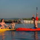 7-Kaki place, activities on Slovenian coast, Portorož