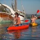 6-Kaki plac, aktivnosti na Obali, Portorož