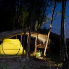 3-Kaki place, outdoor hostel on Slovenian coast, Portorož