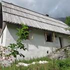 7-Lonely alpine house, Soča valley, Bovec
