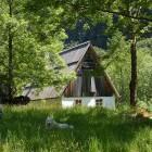 4-Lonely alpine house, Soča valley, Bovec