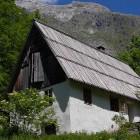 5-Lonely alpine house, Soča valley, Bovec