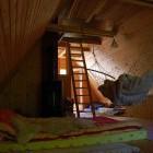 11-Lonely alpine house, Soča valley, Bovec