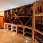 19-Kekčeva domačija Trenta, dolina Soče, vinoteka